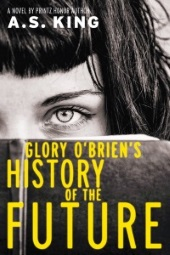 Review of Glory O'Brien's History of the Future