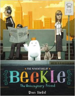 santat_adventures of beekle