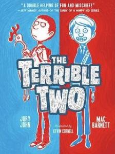 barnett and john_terrible two