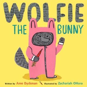 dyckman_wolfie the bunny