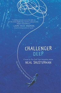 Challenger Deep: Author Neal Shusterman's 2015 BGHB Fiction Honor Speech
