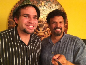 Five questions for Neal Shusterman
