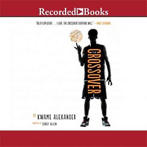 alexander_crossover audiobook