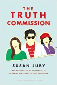 Review of The Truth Commission