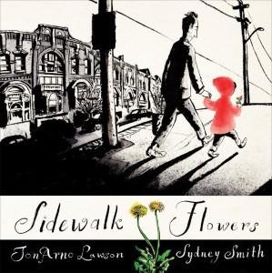 lawson_sidewalk flowers
