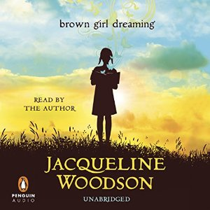 woodson_brown girl dreaming audiobook