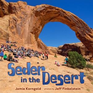Korngold_Seder in the Desert