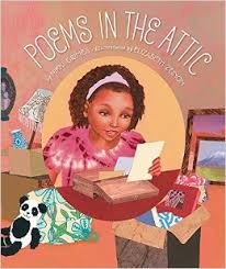 Review of Poems in the Attic