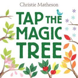 matheson_tap the magic tree