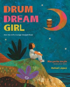 engle_drum dream girl