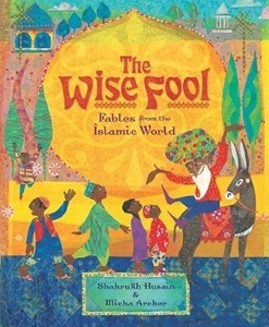 husain_wise fool