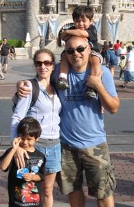 santatfamily