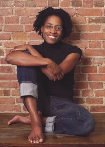 Profile of 2015 CSK Author winner Jacqueline Woodson