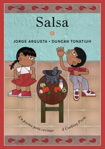 Recommended Poetry: Preschool and Primary
