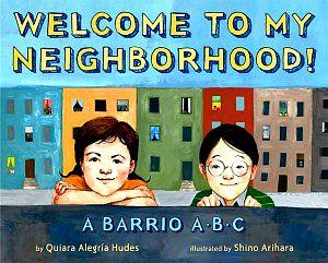 Welcoming everyone to the neighborhood