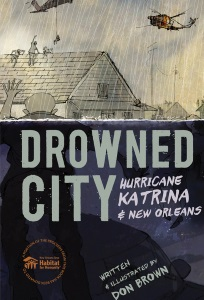 brown_drowned city