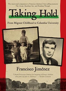 Review of Taking Hold: From Migrant Childhood to Columbia University