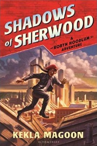 Review of Shadows of Sherwood: A Robyn Hoodlum Adventure