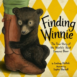 Reviews of the 2016 Caldecott Award winners