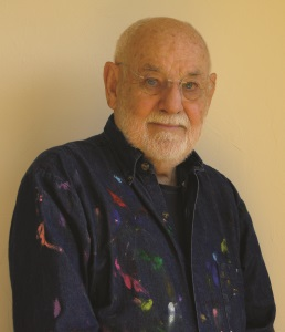 Five questions for Eric Carle
