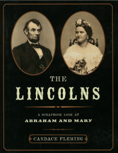 The Lincolns: Candace Fleming's 2009 BGHB Nonfiction Award Acceptance