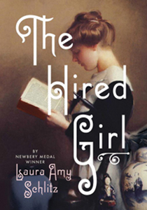 The Hired Girl: Author Laura Amy Schlitz's 2016 BGHB Fiction Honor Speech