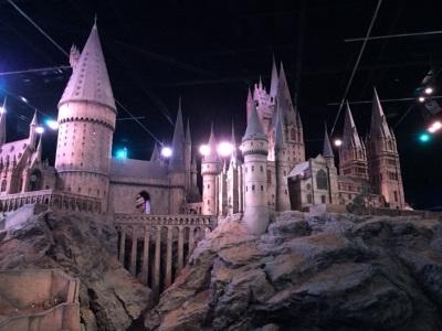 hogwarts bigature