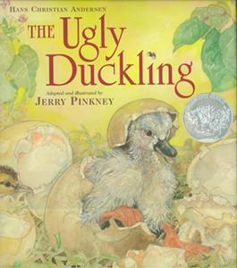 pinkney_duckling