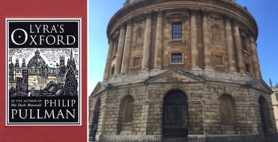 radcliffe camera images