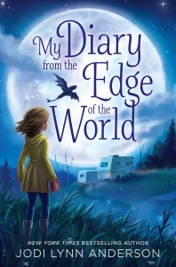 anderson_my diary from the edge of the world