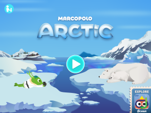 MarcoPolo Arctic app review
