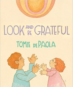 depaola_look and be grateful