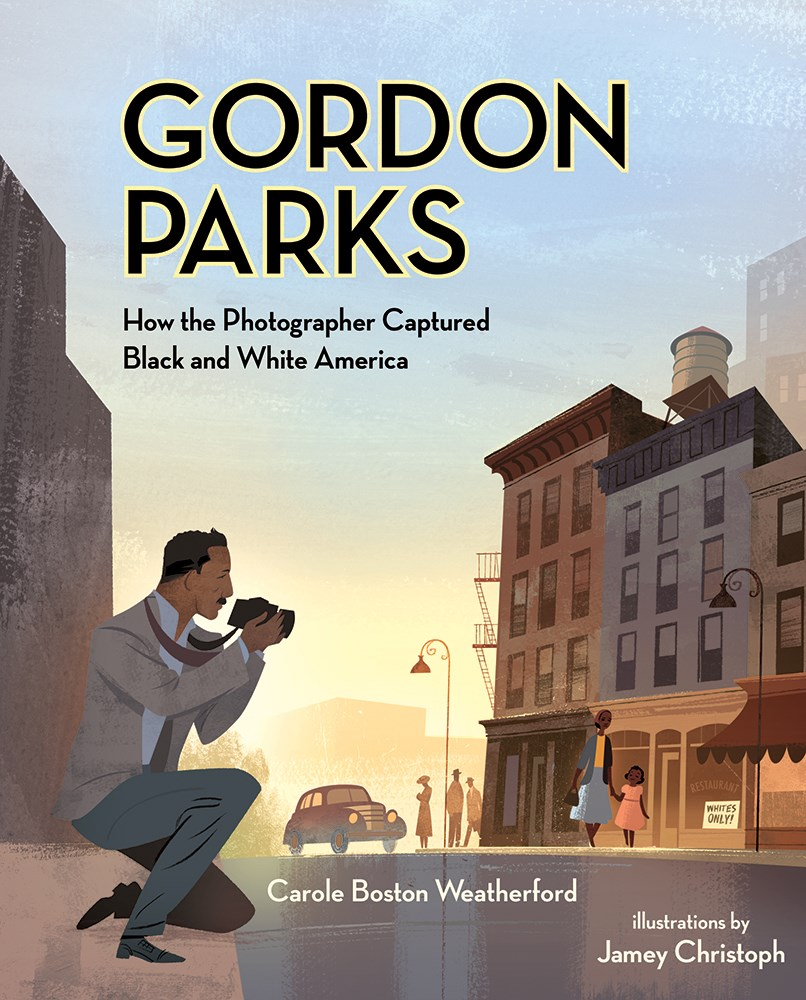 Gordon Parks: How the Photographer Captured Black and White America