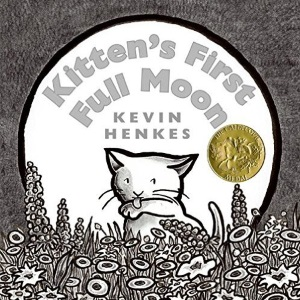 henkes_kitten's first full moon
