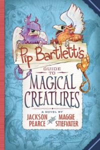 pearce_pip bartlett's hiode to magical creatures