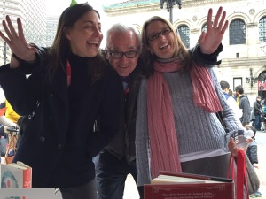 2015 Boston Book Festival highlights