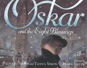 simon_oskar and the eight blessings