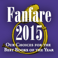 Horn Book Fanfare 2015