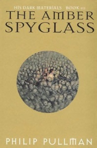 Review of The Amber Spyglass
