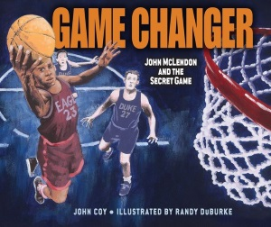 Review of Game Changer: John McLendon and the Secret Game