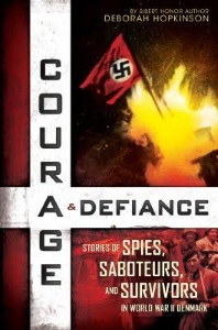 Review of Courage & Defiance: Stories of Spies, Saboteurs, and 