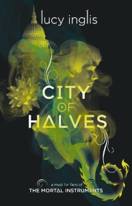 Review of City of Halves