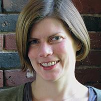 Julie Roach