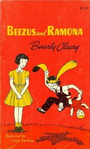 cleary_beezus and ramona red