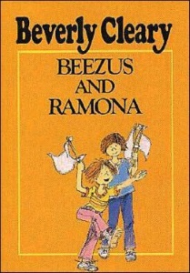 cleary_beezus and ramona