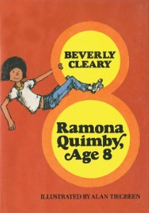 cleary_ramona quimby age 8