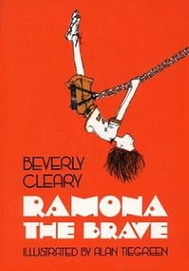 Beverly Cleary and the Art of Growing Up