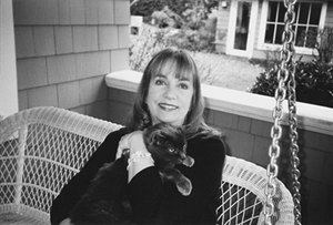 Spring 2016 Publishers' Preview: Five Questions for Cynthia Rylant