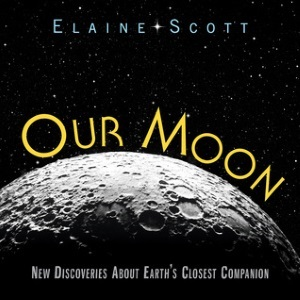 Review of Our Moon: New Discoveries About 