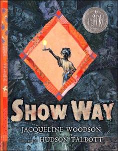 woodson_show way